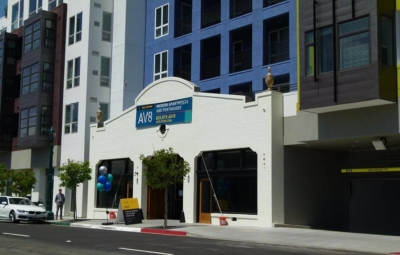 John ODay Commercial Building